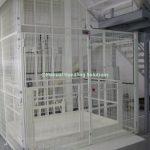 200kg Mezzanine Goods Lift Warwick
