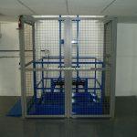 Mezzanine Good Lift Lincolnshire