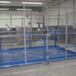 Mezzanine Goods Lift Pit Installation Manchester