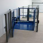 Mezzanine Goods Lift Spalding Lincolnshire