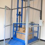 Mezzanine Goods Lifts Coventry