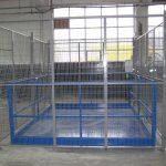 Through Floor Mezzanine Goods Lift Manchester