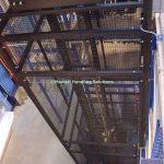 Mezzanine Goods Lift 3 Tier
