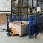 Mezzanine GoodsLift 600kg Hemel Hempstead