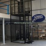 Mezzanine Goods Lift Dartford Kent