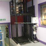 Mezzanine Goods Lift Ground Floor Croydon London