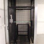 Mezzanine Goods Lift Milton Keynes