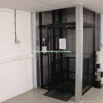 Mezzanine Goods Lift Newport Pagnell Milton Keynes