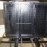 Mezzanine Goods Lift Platform