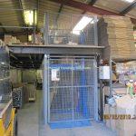 Mezzanine Goods Lift Poole