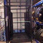 Mezzanine Goods Lift Portsmouth