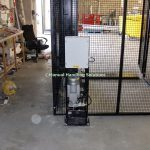 Mezzanine Goods Lift Power Pack Thurrock