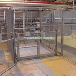 Manual Handling Solutions, Mezzanine Goods Lift, Scissor Lift Tables