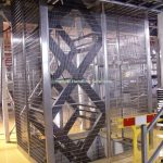 Mezzanine Goods Lift Telford