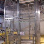 Mezzanine Goods Lift Telford Shropshire