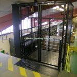 Mezzanine Goods Lift Wisbech Cambridgeshire