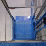 Mezzanine Goods Lifts Bishops Stortford Hertfordshire