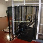 Mezzanine Goods Lifts Brentwood