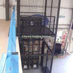 Mezzanine Goods Lifts Dartford