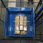 Mezzanine Goods Lifts Hemel Hempstead