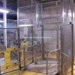 Mezzanine Goods Lifts Telford Shropshire