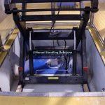 Scissor Lift Table Pit Installation Telford Shropshire