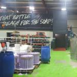 500kg Mezzanine Goods Lift Poole Dorset