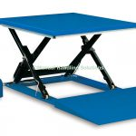 BD-HY-1001 Low Profile Scissor Table