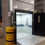 BOXLift PRO 1000kg Goods Lift Attendant