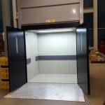 BOXLift PRO Goods Lift Attendant 1000kg