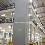 BOXLift PRO Goods Lift Freestanding with Operator