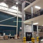 BOXlift PRO Goods Lift and Attendant