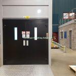 BOXlift PRO Mezzanine Floor Goods Lift