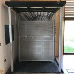 Basement Goods Lifts Storage