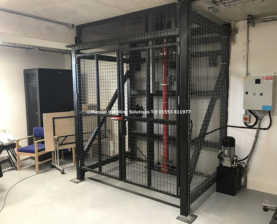 Basement-Mezzanine-Goods-Lifts