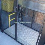 Bay Lift Materials Handling and Lifting