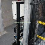 Bay Lift Power Pack Unit