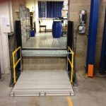 Bay Lift Services UK
