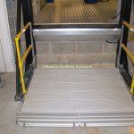Bay Lift Solutions Split Level