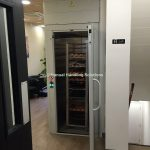 Dumbwaiter Trolley Lift Bakery London