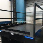 Loading Bay Dock Lifts