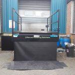 Loading Dock Scissor Lifts