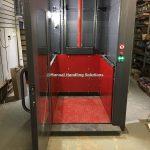 Mezzanine Floor Goods Lift Appleby in Westmorland