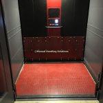 Mezzanine Floor Goods Lift Attendant Norfolk