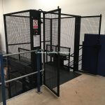 Mezzanine Floor Goods Lift Coventry