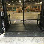 Mezzanine Floor Goods Lift Doncaster