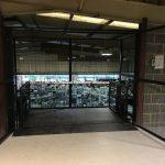Mezzanine Floor Goods Lift Malmesbury Wiltshire