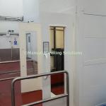 Mezzanine Floor Goods Lift Rochdale Lancashire