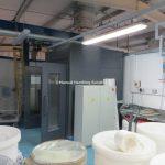 Mezzanine Floor Goods Lifts 1500kg Royston