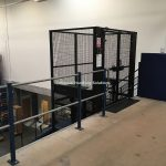 Mezzanine Floor Goods Lifts Coventry